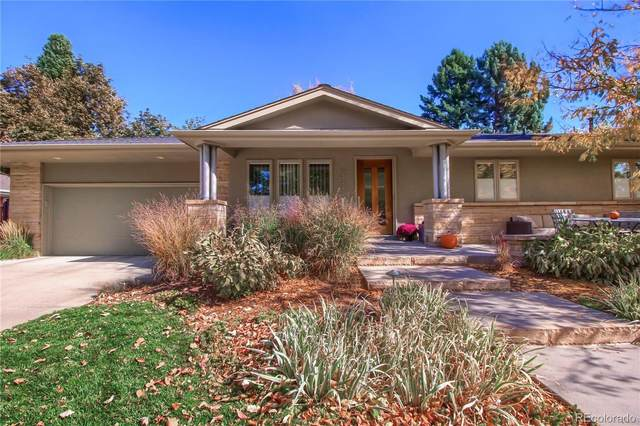 3224 S Milwaukee Street, Denver, CO 80210 (#5246671) :: The Gilbert Group