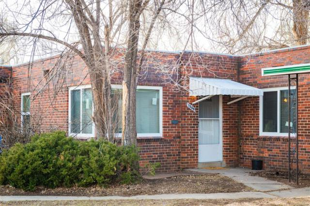 1569 Wabash Street, Denver, CO 80220 (#5246901) :: Ben Kinney Real Estate Team