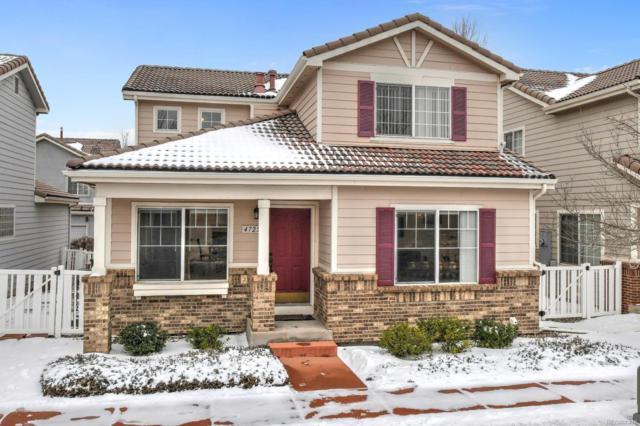 4725 Pasadena Way, Broomfield, CO 80023 (#5247129) :: The Peak Properties Group
