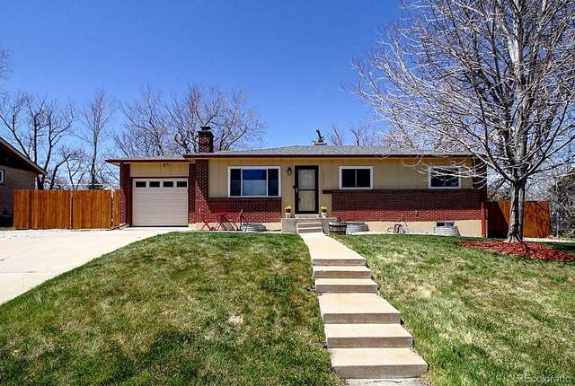 12123 W Exposition Drive, Lakewood, CO 80228 (#5247143) :: The Dixon Group
