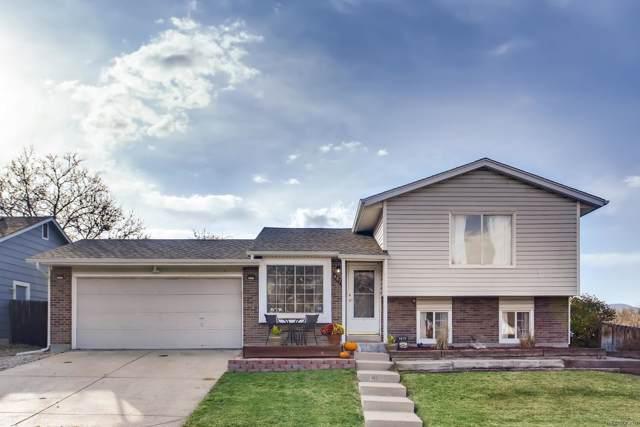 4879 S Johnson Street, Denver, CO 80123 (MLS #5247223) :: 8z Real Estate