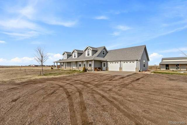 14550 Shadow Wood Street, Brighton, CO 80603 (#5247766) :: The Brokerage Group