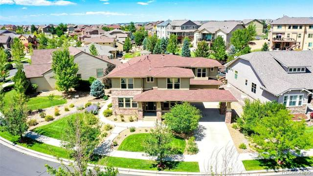 22231 E Idyllwilde Drive, Parker, CO 80138 (#5247896) :: Chateaux Realty Group