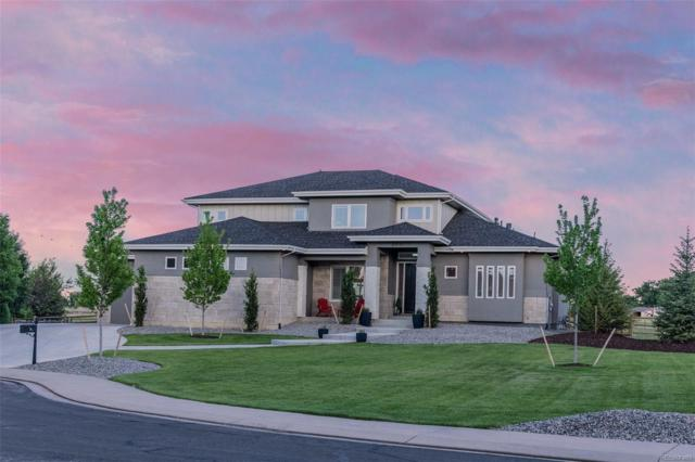 3911 Raptor Court, Fort Collins, CO 80528 (#5247926) :: Bring Home Denver