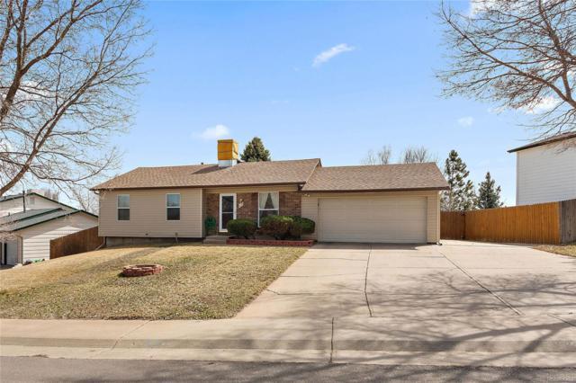 2256 S Norfolk Street, Aurora, CO 80013 (MLS #5247933) :: 8z Real Estate