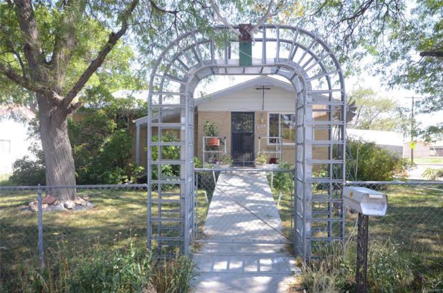 494 S Quail Street, Lakewood, CO 80226 (#5248551) :: Wisdom Real Estate