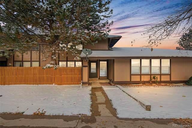 3792 S Fairplay Way, Aurora, CO 80014 (#5248977) :: The Brokerage Group