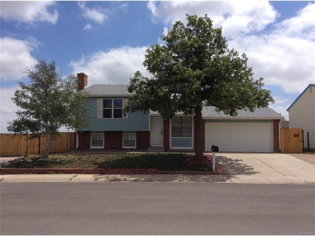 110 Mckinley Drive, Bennett, CO 80102 (MLS #5249263) :: 8z Real Estate
