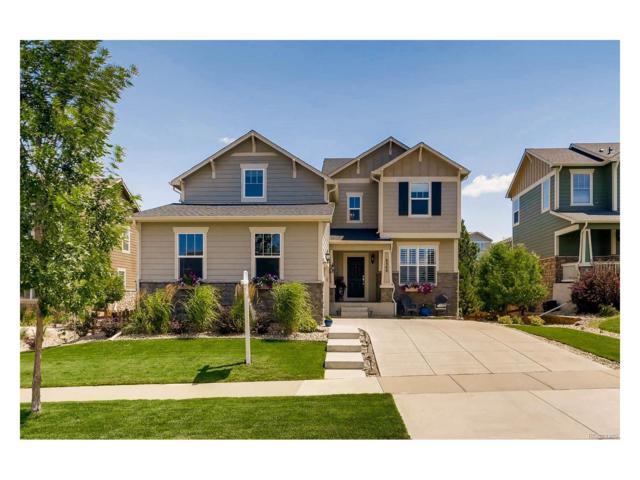 6360 S Ider Street, Aurora, CO 80016 (MLS #5249360) :: 8z Real Estate