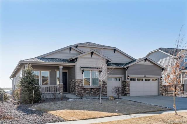 27810 E Links Place, Aurora, CO 80016 (#5249549) :: The Dixon Group
