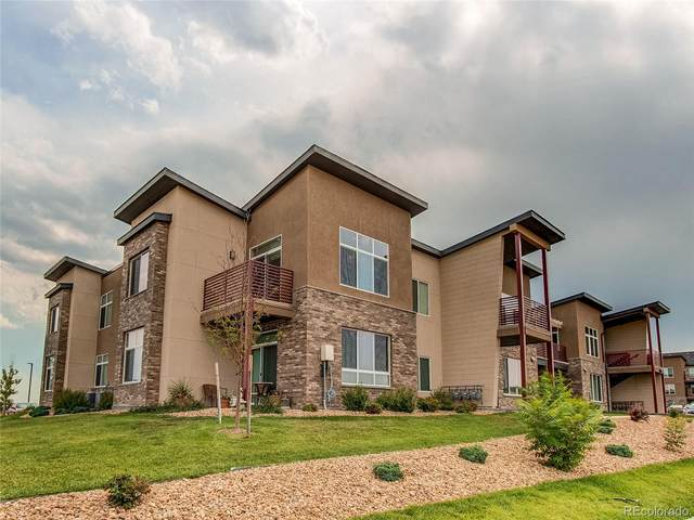 2940 Kincaid Drive #204, Loveland, CO 80538 (#5249805) :: The DeGrood Team