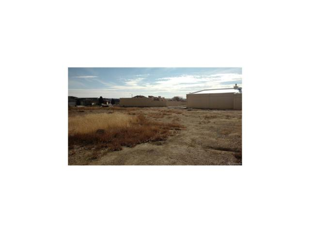 1400-1408 Tierra Berienda, Pueblo, CO 81008 (MLS #5250017) :: 8z Real Estate