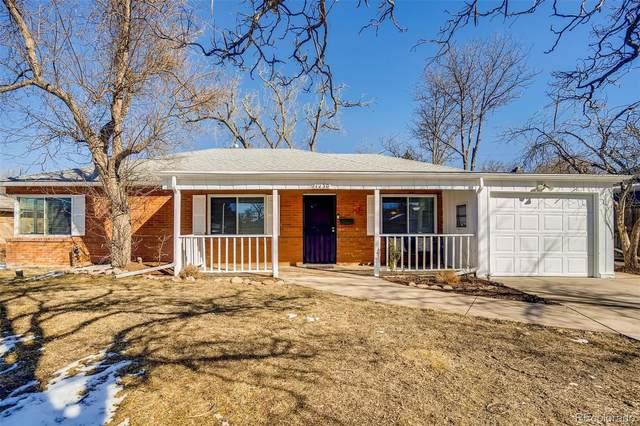 1230 Racine Street, Aurora, CO 80011 (#5250684) :: iHomes Colorado