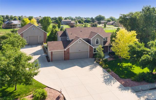 1959 Blue Mountain Road, Longmont, CO 80504 (#5250685) :: Wisdom Real Estate