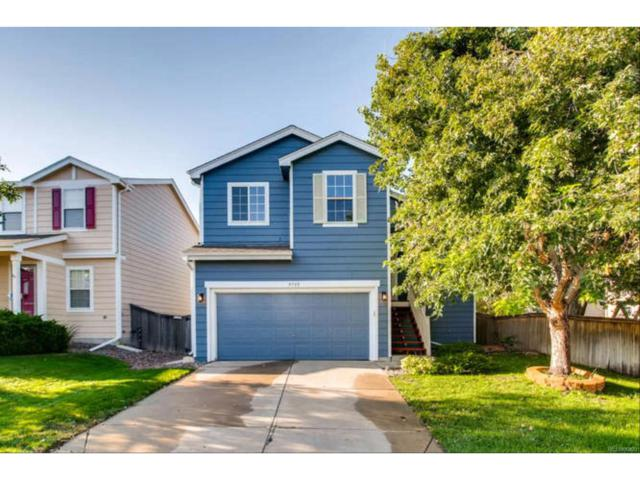 9735 Saybrook Street, Highlands Ranch, CO 80126 (MLS #5250755) :: 8z Real Estate
