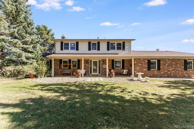 3348 County Road 4, Erie, CO 80516 (#5250940) :: The DeGrood Team