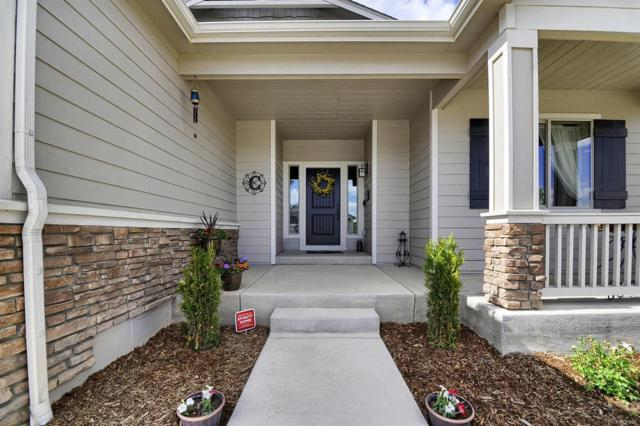 3046 Waterfront Drive, Monument, CO 80132 (#5251520) :: The HomeSmiths Team - Keller Williams