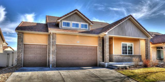 4908 Saddlewood Circle, Johnstown, CO 80534 (MLS #5251569) :: 8z Real Estate