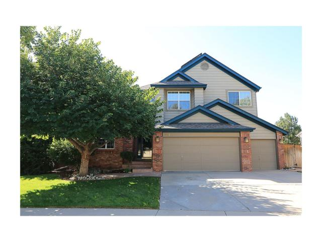 10385 Lions Heart, Littleton, CO 80124 (#5251935) :: The Sold By Simmons Team