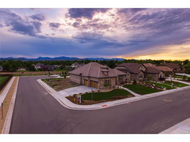 3380 Quail Court, Wheat Ridge, CO 80033 (MLS #5252286) :: 8z Real Estate