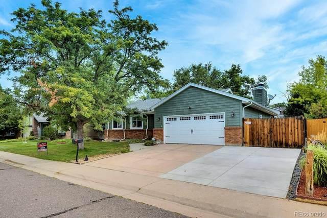 17875 E Berry Drive, Centennial, CO 80015 (MLS #5252380) :: 8z Real Estate