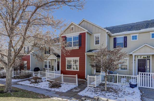 1505 Gold Hill Street, Castle Rock, CO 80109 (#5252429) :: The DeGrood Team