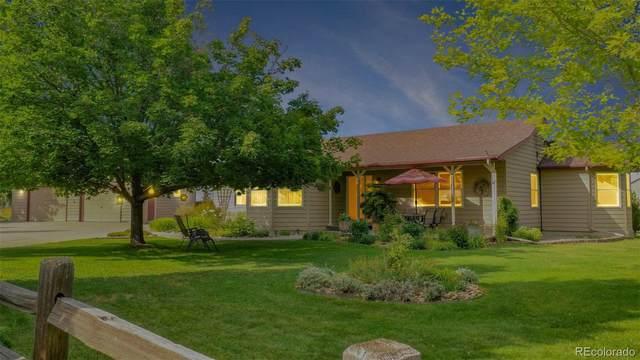 702 Big Oak Court, Berthoud, CO 80513 (MLS #5252931) :: 8z Real Estate