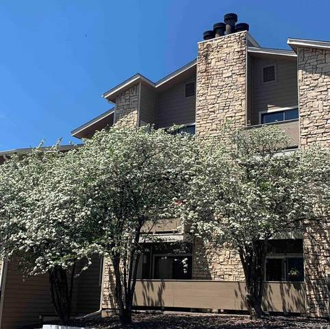 2929 W Floyd Avenue #318, Denver, CO 80236 (#5253835) :: Chateaux Realty Group