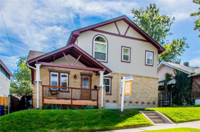 5146 Stuart Street, Denver, CO 80212 (#5253855) :: HomePopper
