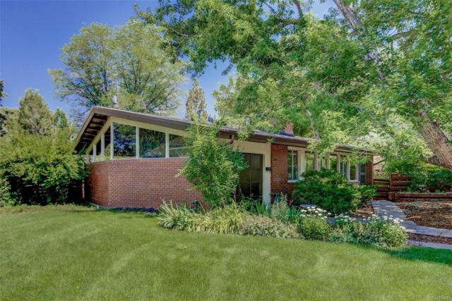 2940 S Marion Street, Englewood, CO 80113 (#5254056) :: Bring Home Denver