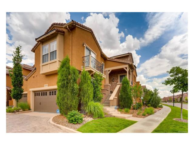 9456 Sori Lane, Highlands Ranch, CO 80126 (MLS #5254107) :: 8z Real Estate