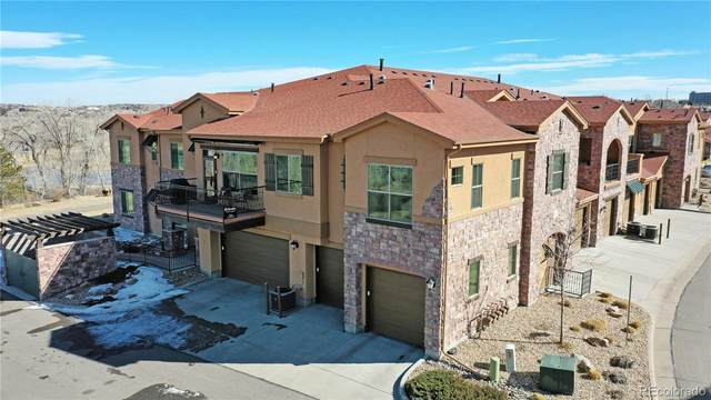 2133 Primo Road #207, Highlands Ranch, CO 80129 (#5254132) :: The Dixon Group