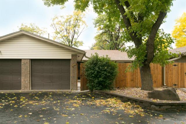 4621 Independence Street #10, Wheat Ridge, CO 80033 (#5254693) :: Wisdom Real Estate