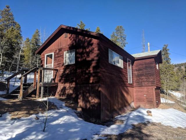 125 Road P-62, Bailey, CO 80421 (#5254724) :: Bring Home Denver with Keller Williams Downtown Realty LLC