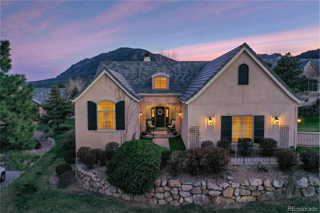 2050 Cantwell Grove, Colorado Springs, CO 80906 (MLS #5255104) :: 8z Real Estate