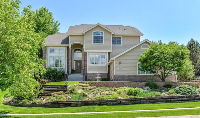 1901 Lookout Drive, Windsor, CO 80550 (#5255607) :: My Home Team