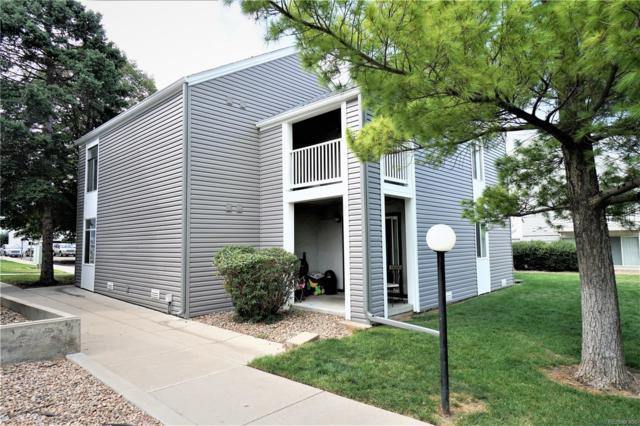 3323 S Monaco Parkway C, Denver, CO 80222 (MLS #5255720) :: 8z Real Estate