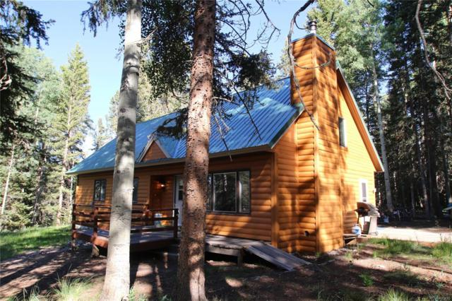 470 Balsam Road, Cimarron, CO 81220 (MLS #5255734) :: 8z Real Estate