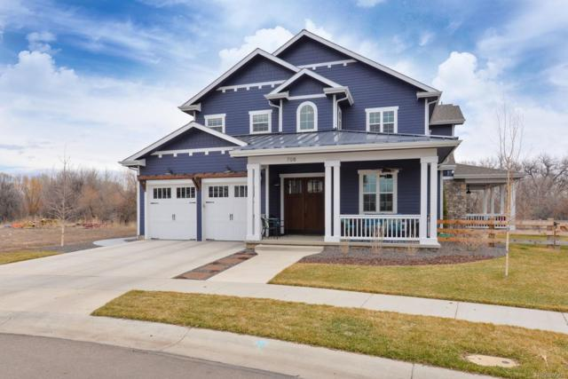 708 Harts Gardens Lane, Fort Collins, CO 80521 (#5256140) :: Bring Home Denver with Keller Williams Downtown Realty LLC