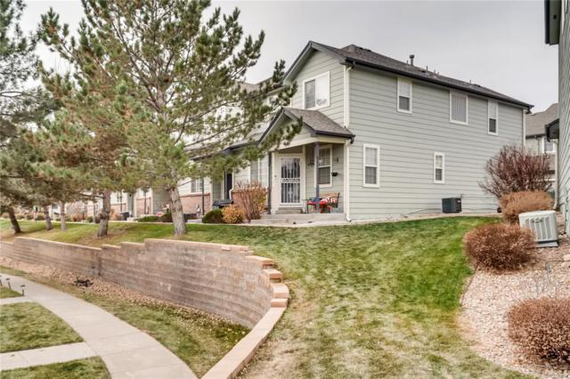 639 S Depew Street, Lakewood, CO 80226 (#5256362) :: The Dixon Group