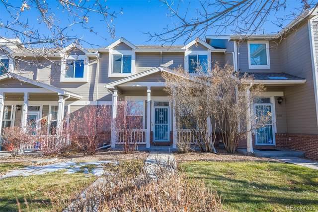 1710 Depew Street, Lakewood, CO 80214 (#5257104) :: Colorado Home Finder Realty