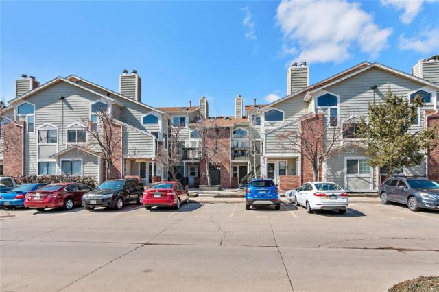 5580 W 80th Place #41, Arvada, CO 80003 (#5257141) :: The Dixon Group