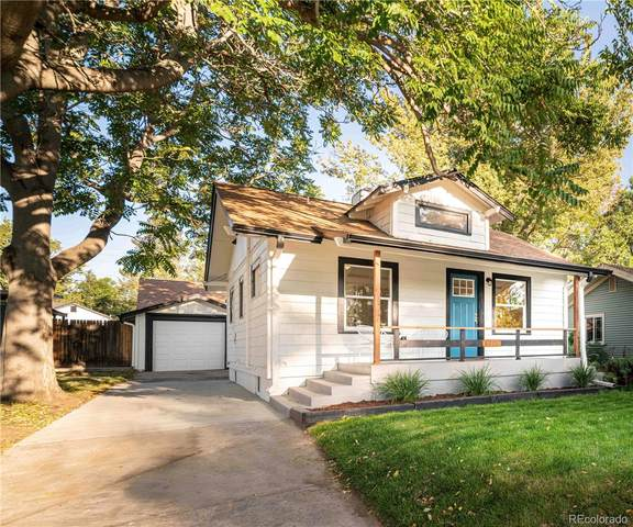4274 S Logan Street, Englewood, CO 80113 (#5257417) :: The Harling Team @ Homesmart Realty Group