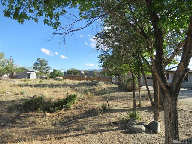 Lot 18 Arizona Street, Buena Vista, CO 81211 (#5257559) :: Chateaux Realty Group