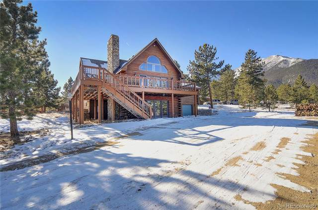 16700 County Road 327, Buena Vista, CO 81211 (#5257766) :: iHomes Colorado