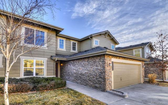 22131 E Jamison Place, Aurora, CO 80016 (#5257823) :: The Gilbert Group