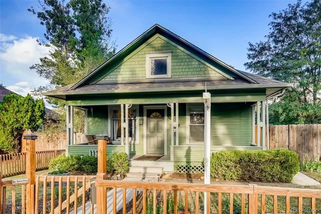 3964 Zenobia Street, Denver, CO 80212 (#5257898) :: Own-Sweethome Team