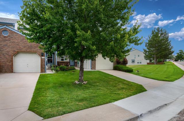 9155 W Portland Avenue, Littleton, CO 80128 (MLS #5258211) :: 8z Real Estate