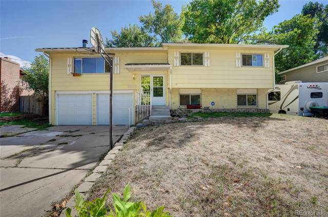 1425 Brookfield Drive, Longmont, CO 80501 (#5258220) :: Bring Home Denver with Keller Williams Downtown Realty LLC