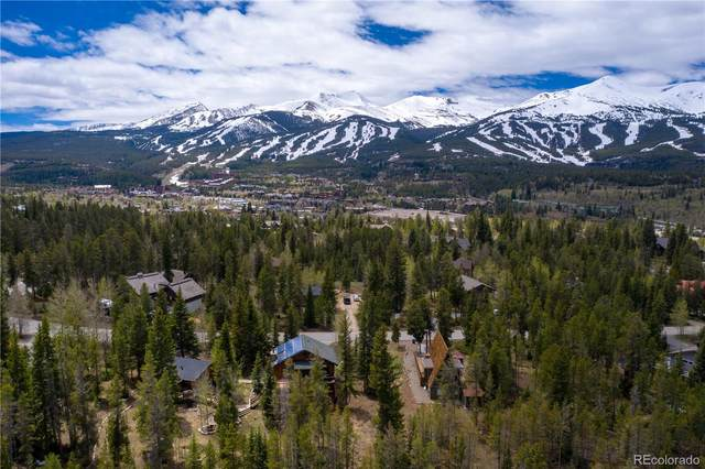 206 Morning Star Drive, Breckenridge, CO 80424 (#5258267) :: Berkshire Hathaway HomeServices Innovative Real Estate